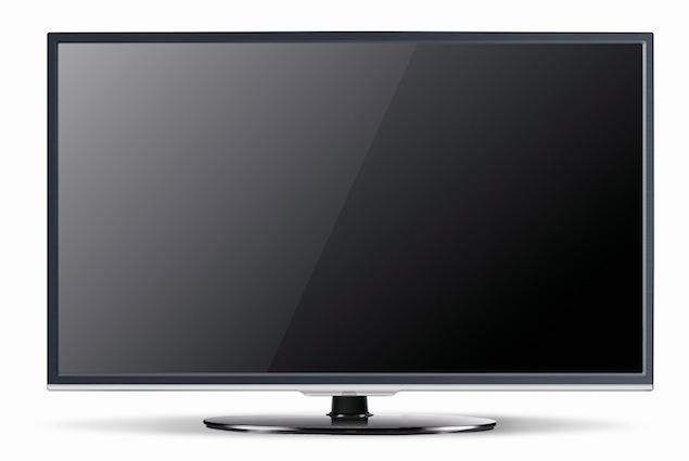 عمر مفید تلویزیون