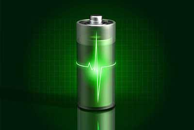 شکل- نسل جدید باتری