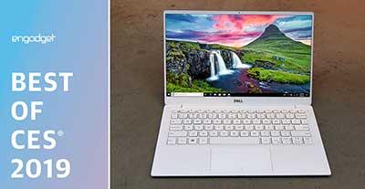 بهترین PC یا تبلت Dell XPS 13