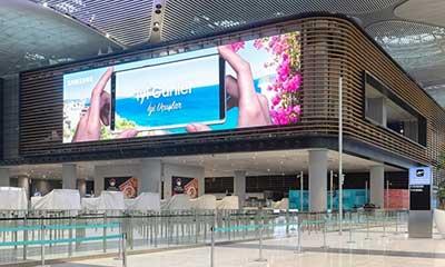 نمایشگر LCD Smart