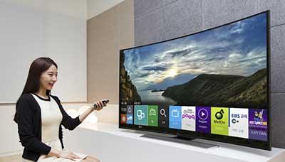 شکل- تلویزیون های هوشمند