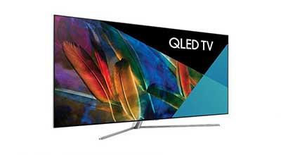 نسل جدید تلویزیون های QLED