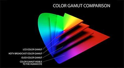 رنگ Color
