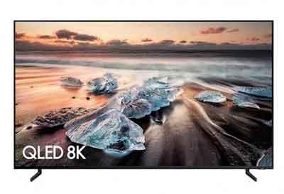 شکل- خرید تلویزیون 8K