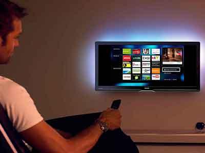 شکل- تلویزیون اینترنتی چیست