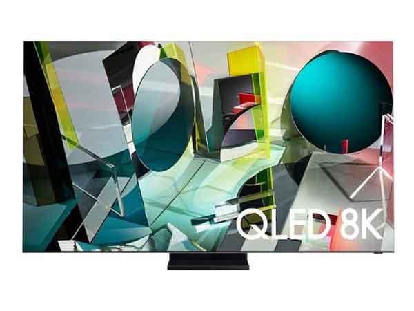 شکل - تلویزیون های سری Q950 سامسونگ